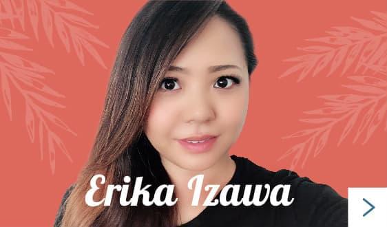 Erika Izawa