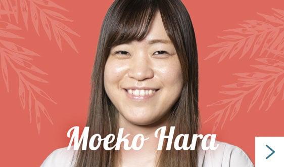 Moeko Hara